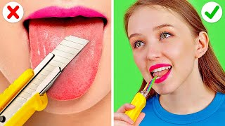CRAZY CANDY HACKS || Sweet Hacks And Pranks With Candies You Have To Try