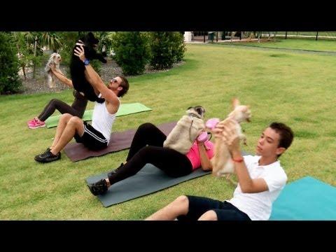 Los hidratos de carbono antes del entrenamiento o después del adelgazamiento