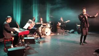 Tùng Dương - Đêm Ả Đào (Phú Quang)  - Show Nguồn Cội (Paris 14/01/2018)