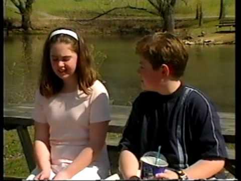 Goofy '90s PSA Warns Kids Of The Dangers Of The Internet