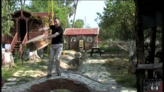Sümer Ezgü - Teke Zortlamaları / Sümer Tilmaç Çiftliği'nde çekilen Klip