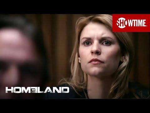 Homeland 1.01 (Clip 'Presumed Dead')