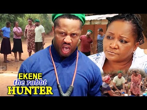 Ekene The Rabbit Hunter Season 1 - 2018 Nigerian Nollywood Comedy Movie Full HD
