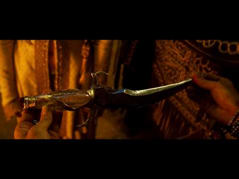 Prince of Persia: Sands of Time (Featurette 2)