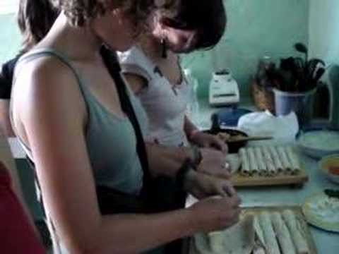 Video of Hostal Pochon