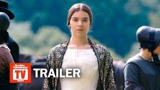 Dickinson Season 1 Trailer | 'Afterlife' | Rotten Tomatoes TV