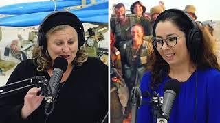 Tsahal connection #26 – Sophie Elbaze, une pro de la défense aérienne