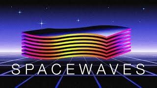 Spacewaves - A Chillwave Mix