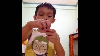 diy-mini-flashlight-l-how-to-make-flashlight-l-led-light-vlog-03