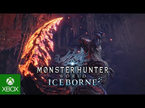 Monster Hunter: World - Download, Review, Youtube, Wallpaper, Twitch