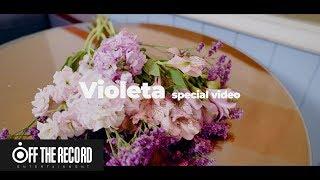[SPECIAL VIDEO] IZ*ONE (아이즈원)   비올레타 (Violeta) Flower Ver.