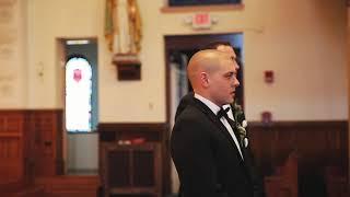 Keri & Joe's Mountain Top Wedding