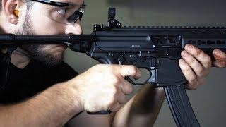 MP5 vs MPX | Fast Reload
