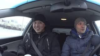 Один игровой день с капитаном ЛХК «Barys Fans» Ерланом Бекишевым
