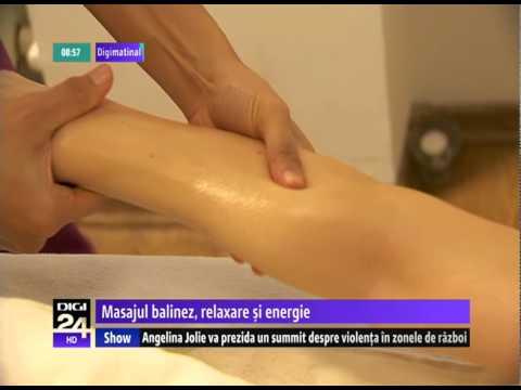 Medicament pentru ungerea genunchiului