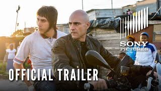 The Brothers Grimsby  Official Trailer HD