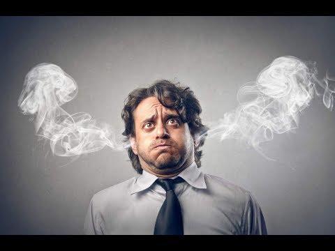 Как бороться со стрессом на работе (Светлана Солдатова)