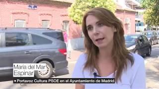 El misterio de la casa que se convirtió en un símbolo de la Guerra Civil Española tras ser fotografi