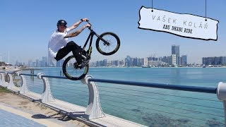 Abu Dhabi Ride - Vasek Kolar