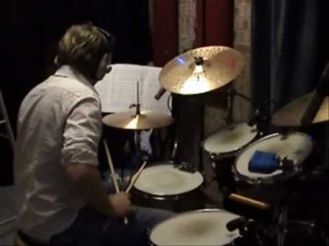 You Me Songo (Drum Cover) at Jamhut Studios