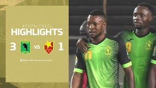 CAF CL | AS Vita Club 3 – 1 Al Merrikh