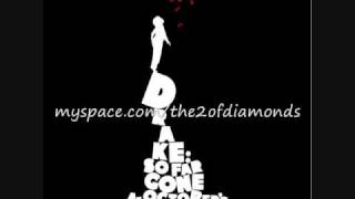 Drake - A Night Off  ft. Lloyd [So Far Gone Mixtape]