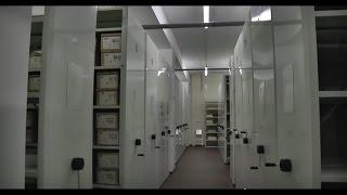 Проект перемещения документов Центрального Государственного архива СПБ   ТЭЛОС АРХИВ