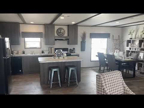 Watch Video of Villager Model 28563A in Killeen, TX