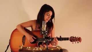 Universos Paralelos (Acoustic cover - Jorge Drexler) - Malena Di Bello