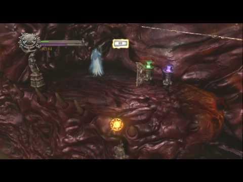 Dantes Inferno 2010 Walkthrough Part 8 Descent Into Lust