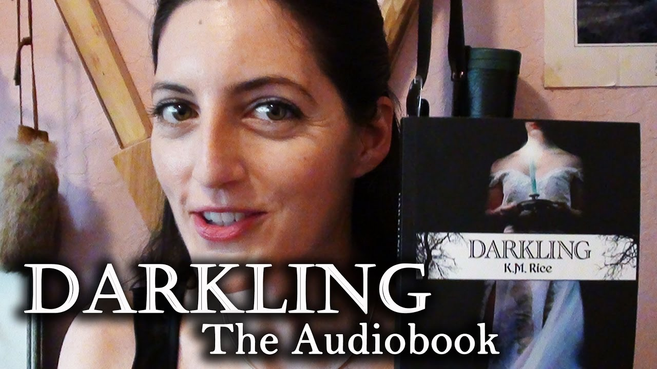 Darkling as an Audiobook
