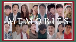 YOUTUBER PROJECT - เก็บ (MEMORIES) [Official Music Video]