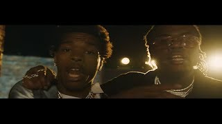 Drip Too Hard - Lil Baby (Video)
