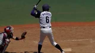 13関東選抜リーグ東京ガス対かずさマジック