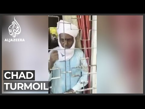 Chadians furious after opposition leader's mother, son killed