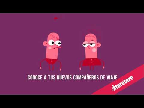 Videos from Teretere