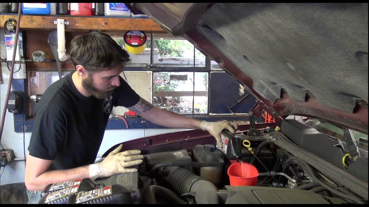 Top Dead Center Car&Truck Repair