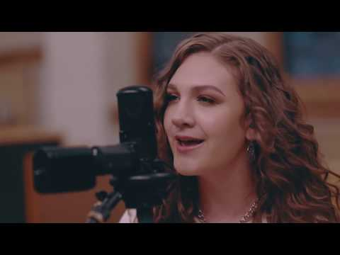 Everybody Wants To Rule The World-Tears For Fears (Whitney Woerz Cover)
