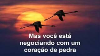 Bee Gees - Wish You Were Here (Tradução)