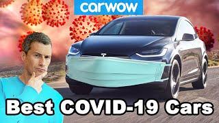 Best cars for avoiding coronavirus COVID-19!