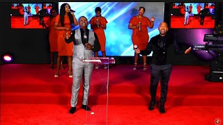 Holy Ghost Service | Day5/7 Fasting | Sunday 5 July 2020 | AMI LIVESTREAM