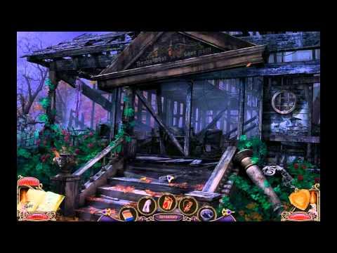 Mystery Case Files : Terreur � Ravenhearst PC