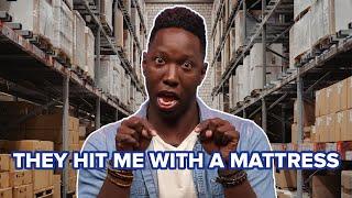 IKEA Employee Horror Stories