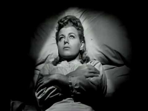 La nuit du chasseur (1955) bande annonce