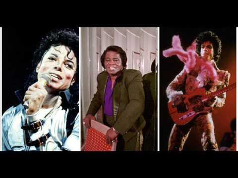 The Michael jackson and Prince dilemma