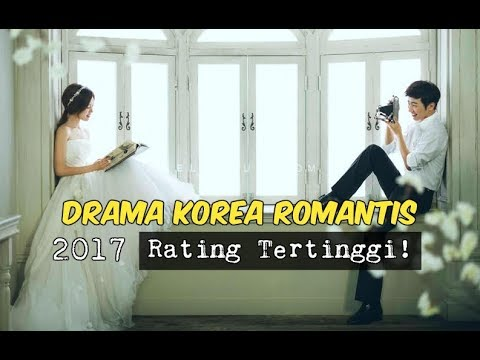 6 drama korea romantis 2017 dengan rating tertinggi