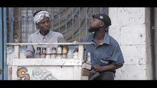 CHEKA POINT :  CUSTOMER CARE   {Episode 1}