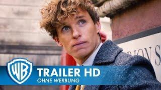 Phantastische Tierwesen Grindelwalds Verbrechen Film Trailer