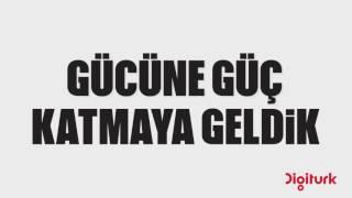 Lig TV Yeni Reklam | Hep Beraber, Gücüne Güç Katmaya Geldik.
