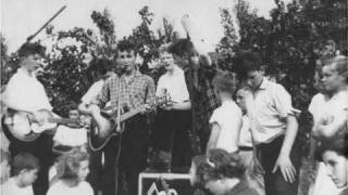 The Beatles - That'll Be The Day (Quarrymen)